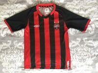 Clube Atletic Paranaense Football Junior Top