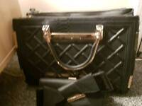 Matching River island purse & bag set