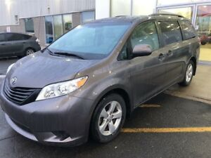 2014 Toyota Sienna BLUETOOTH, GROUPE ELECTRIQUE