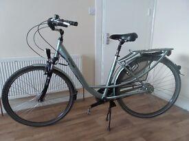 Kettler elegance bike