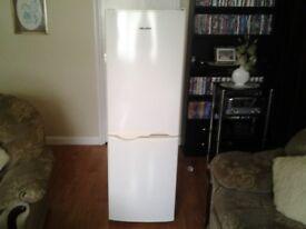 bush frost free fridge freezer