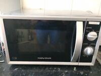 Morphy Richards Microwave