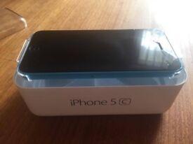 iPhone 5c 16gb blue repair / spares