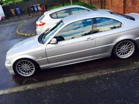 BMW full years MOT