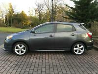 2010 Toyota Matrix XR with Navigation
