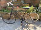 Dutch Style Single Speed Bike
