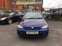 Vauxhall Astra 1.7 CDTi 16v SXi 5dr SERVICE HISTORY,2 KEYS,