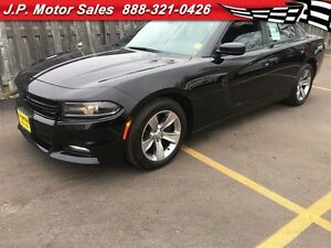 2015 Dodge Charger SXT, Automatic, Bluetooth