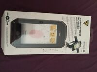 Topeak weatherproof ridecase and mount for iPhone 6 6S boxed