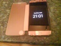 PINK GOLD S7 EDGE 32GB UNLOCKED ONLY 4 DAYS OLD