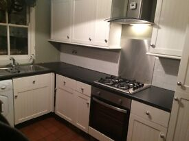 WALTHAMSTOW 2 DOUBLE BED House