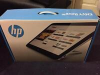 HP ENVY ROVE20 ALL IN ONE Touch screen HD 5 months old i sale it as a Brand new