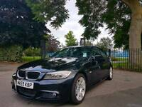 BMW 320D M Sport LCI Face Lift Full service history Quick sale wanted