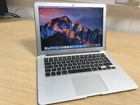 Macbook Air 13 inch i5 , 2011 model , 4GB ram, 128GB SSD in fantastic condition