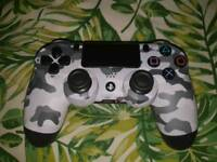 🕹Mint Sony PS4 Camouflage Controller PlayStation 4 Pad Camo 2018🕹