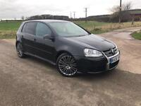 Golf r32 2006 auto fully loaded bargain may px no scrap