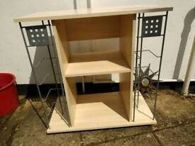 Free multimedia tv cabinet stand unit