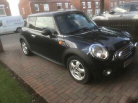 2007 MINI COOPER. PETROL. EXCELLENT CONDITION