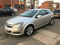 Vauxhall Astra 1.4 sxi long mot hpi clear drives superb cheap tax and insurance full service done