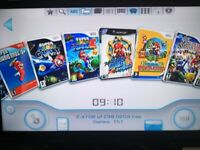 150 Wii and GameCube Games for Nintendo Wii
