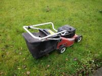 Mountfield 18 Mirage 3.5hp lawnmower for sale (Parts Only)