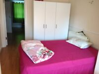 Splendid 2 Bedrooms Ground Floor Flat with Driveway and Backyard, Clayhall---No DSS Please---