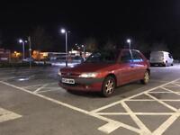 Peugeot 306 1.6 Vivant