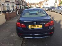 BMW 520 2,0 Diesel Automatic
