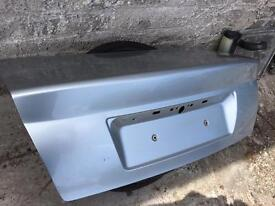Audi A4 b5 facelift boot lid good condition