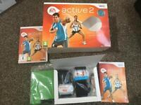 Active 2 Personal Trainer Wii