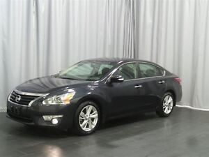 2013 Nissan Altima 2.5 One Owner, Serviced Here!