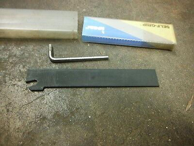Iscar Self Grip Retrofit Blade Sghs-5-22-3 New