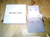 Michael Kors Designer Ear Rings