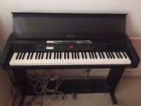 CASIO CPS-740 DIGITAL PIANO - VERY GD COND