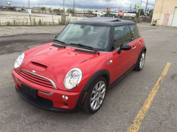 Used 2006 MINI Other
