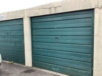 Garages to Rent in South View Ditcheat SHEPTON MALLET £16.70 a week ** Available now **