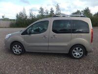 Peugeot Partner Quiny