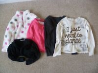 Girls clothes bundle age 4-5 years