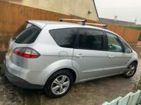Ford, S-MAX, MPV, 2010, Other, 1997 (cc), 5 doors