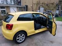 Volkswagen polo 1.2 MODA 2 door full service history