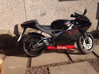 Aprilia RS125 Super Sport for sale