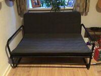 Bed settee IKEA make.
