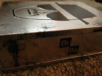 Breaking Bad - Complete Series Collector's Edition Tin