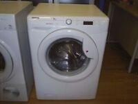 9KG HOOVER VISION TECH WASHING MACHINE, EXCELLENT CONDITION, 4 MONTHS WARRANTY