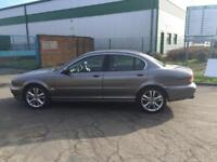 2007 JAGUAR X-TYPE SE D 2.0 TURBO DIESEL 130 BHP MOT SEPTEMBER 2018 2.0 TURBO DIESEL 130BHP