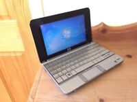 HP Mini 2133 Netbook Laptop