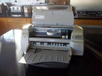 HP DeskJet 1220c A3 Printer