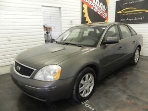 2006 Ford Five Hundred SE (AWD) AIR CLIMATISÉ