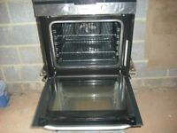 AEG Built in electric oven, Competence B5741-4, Second hand.