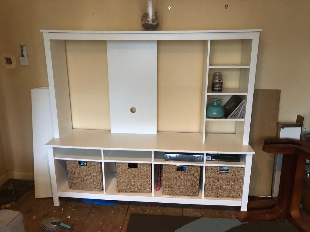 premium selection e07ab 33482 IKEA Tomnas TV unit | in Mangotsfield, Bristol | Gumtree